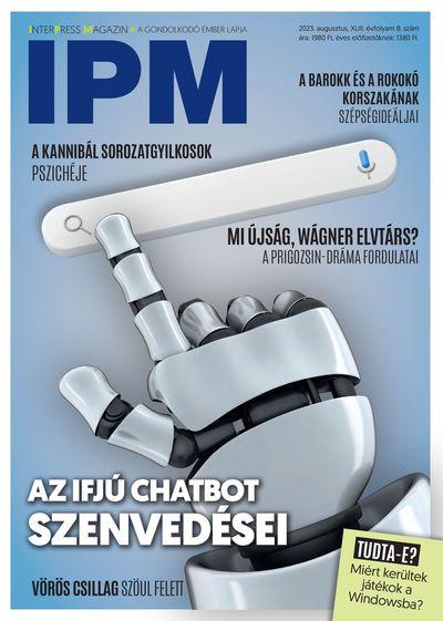 IPM negyedéves előfizetés